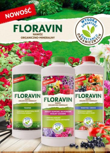 floravin 3w1